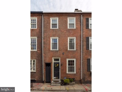 209 S Sartain Street, Philadelphia, PA 19107 - MLS#: 1004352233