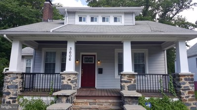 3606 Patterson Avenue, Baltimore, MD 21207 - MLS#: 1004352251