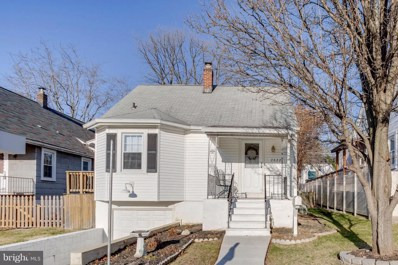 2622 Wycliffe Road, Baltimore, MD 21234 - MLS#: 1004352255