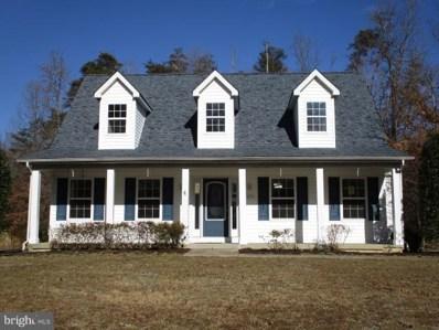 9970 Cliffton Drive, Newburg, MD 20664 - MLS#: 1004352291