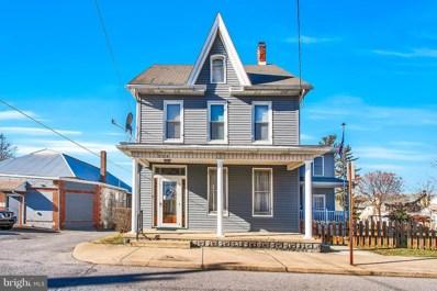 224 Walnut Street, Waynesboro, PA 17268 - MLS#: 1004352371