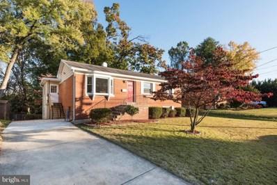 14043 Mathews Drive, Woodbridge, VA 22191 - MLS#: 1004352647