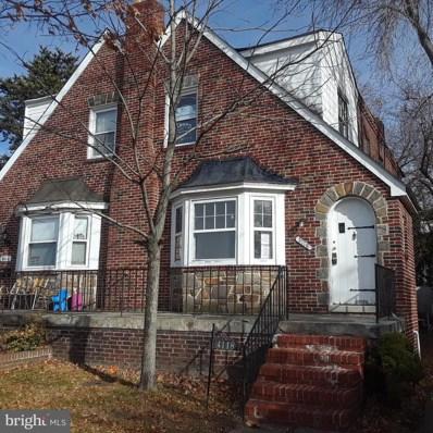 4118 Moravia Road, Baltimore, MD 21206 - MLS#: 1004352663