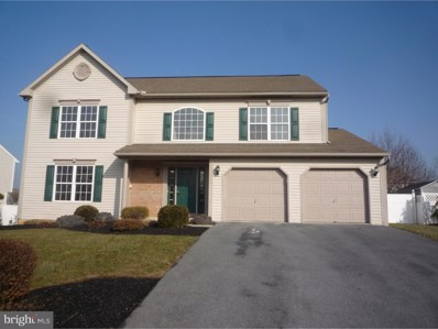 303 Monaco Lane, Blandon, PA 19510 - MLS#: 1004352691