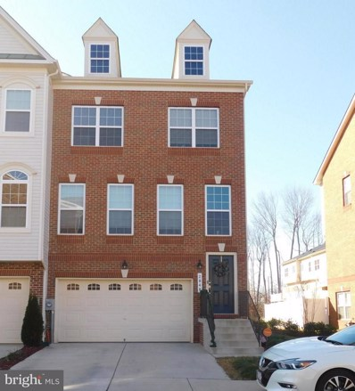 2848 Coppersmith Place, Bryans Road, MD 20616 - MLS#: 1004355693