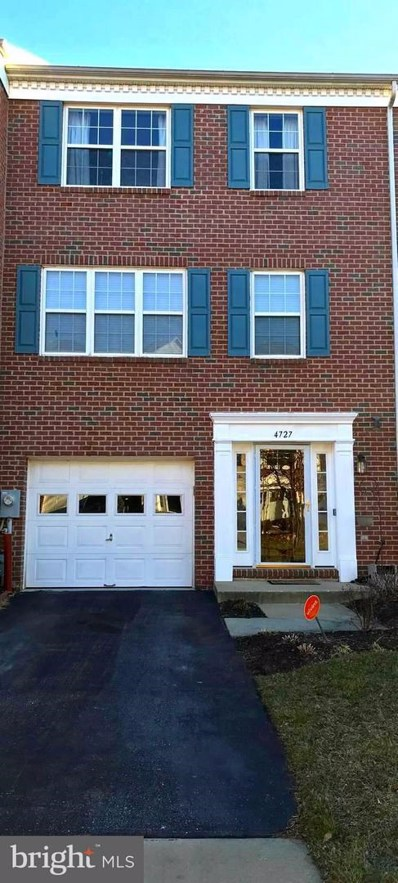 4727 Ashforth Way, Owings Mills, MD 21117 - MLS#: 1004357589