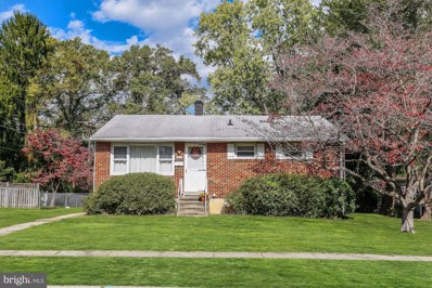 8616 Allenswood Road, Randallstown, MD 21133 - MLS#: 1004357721