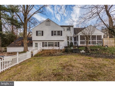 186 Elm Road, Princeton, NJ 08540 - MLS#: 1004357737