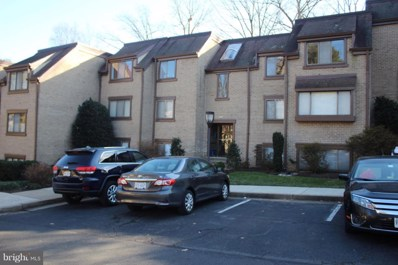 1643 Parkcrest Circle UNIT 301, Reston, VA 20190 - MLS#: 1004357781