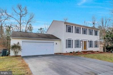 3226 Lancaster Ring Road, Fredericksburg, VA 22408 - MLS#: 1004357901
