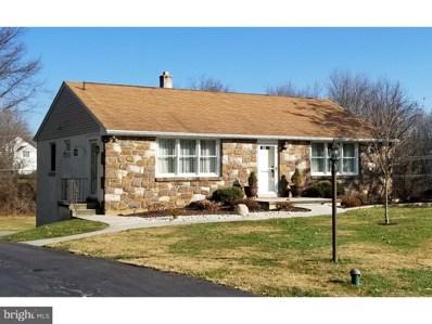 43 E Ruth Avenue, Phoenixville, PA 19460 - MLS#: 1004358097