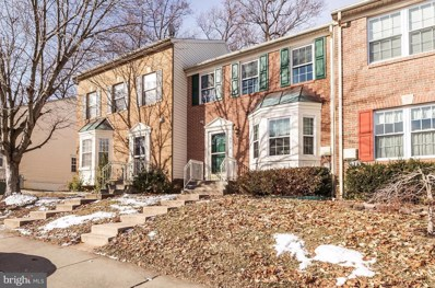 9312 Daly Court, Laurel, MD 20723 - MLS#: 1004358167