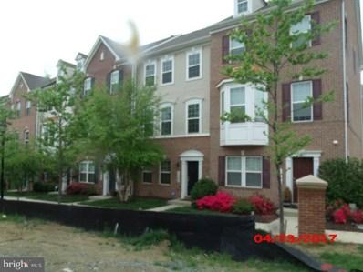 1703 Fernwood Drive, Upper Marlboro, MD 20774 - MLS#: 1004358215
