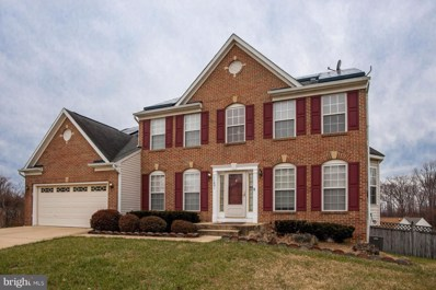 11601 Flagship Avenue, Fort Washington, MD 20744 - MLS#: 1004358251