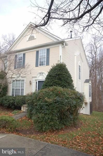 2531 Little Vista Terrace, Olney, MD 20832 - MLS#: 1004358253