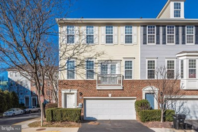 8116 Anna Court UNIT 16, Falls Church, VA 22042 - MLS#: 1004358307