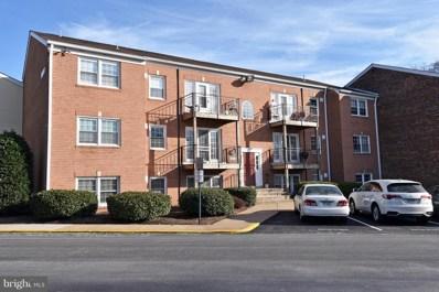 9493 Fairfax Boulevard UNIT 202, Fairfax, VA 22031 - MLS#: 1004358379