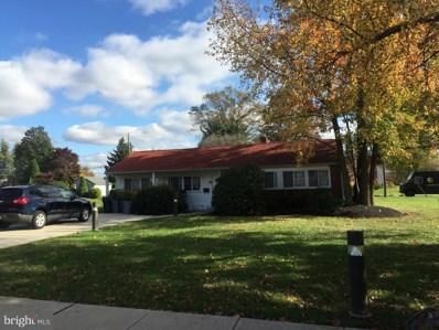 1003 Ponderosa Road, Feasterville Trevose, PA 19053 - MLS#: 1004358393