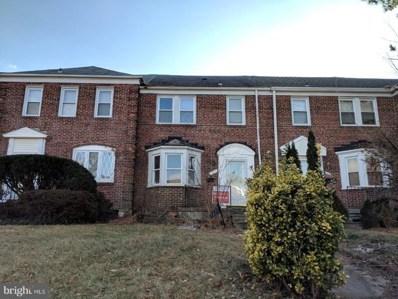 1507 Northwick Road, Baltimore, MD 21218 - MLS#: 1004358453