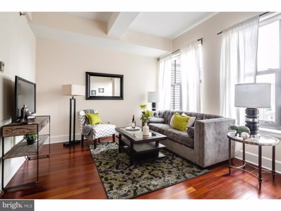 1500 Chestnut Street UNIT 10I, Philadelphia, PA 19102 - MLS#: 1004358503