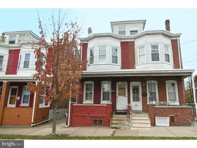 609 Pine Street, Trenton, NJ 08638 - MLS#: 1004358543
