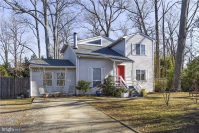 3417 Newport Avenue, Annapolis, MD 21403 - MLS#: 1004358709
