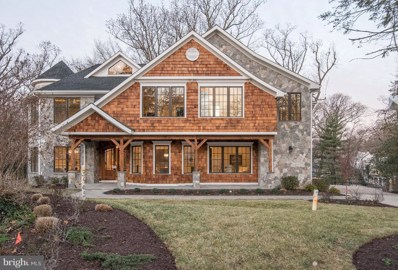 3405 Rolling Court, Chevy Chase, MD 20815 - #: 1004358809