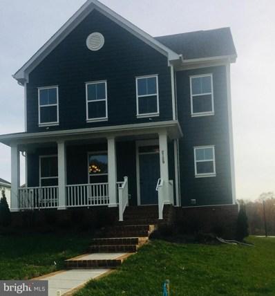 2121 River Heritage Drive, Dumfries, VA 22026 - MLS#: 1004358837