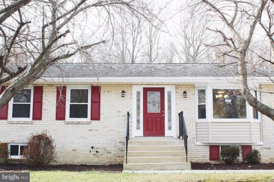 11719 Butlers Branch Road, Clinton, MD 20735 - MLS#: 1004358963