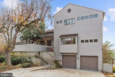 4626 Charleston Terrace NW, Washington, DC 20007 - MLS#: 1004358969