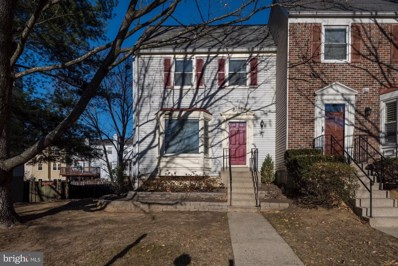 7413 Foxleigh Way, Alexandria, VA 22315 - MLS#: 1004359137