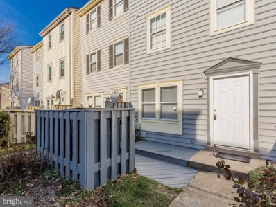 13122 Musicmaster Drive UNIT 71, Silver Spring, MD 20904 - MLS#: 1004359153