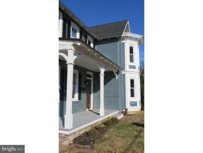 324 W Mount Vernon Street, Smyrna, DE 19977 - MLS#: 1004359219