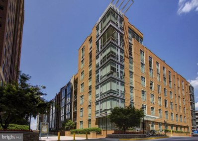 12025 New Dominion Parkway UNIT 508, Reston, VA 20190 - MLS#: 1004359251