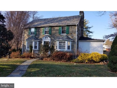 1345 Overbrook Road, Wynnewood, PA 19096 - MLS#: 1004359285