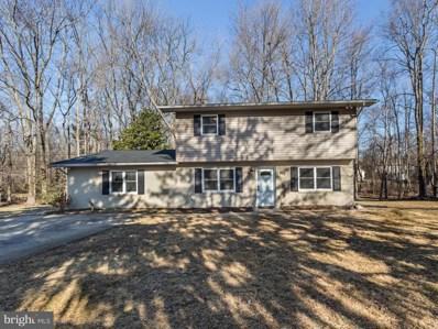 572 Jamestown Court, Davidsonville, MD 21035 - MLS#: 1004359295
