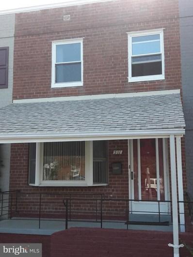 511 Duncan Avenue, Alexandria, VA 22301 - MLS#: 1004359361
