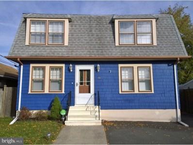 46 Smith Avenue, Hamilton Twp, NJ 08619 - MLS#: 1004363979