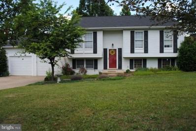 11607 Joy Lane, Fredericksburg, VA 22407 - MLS#: 1004364013