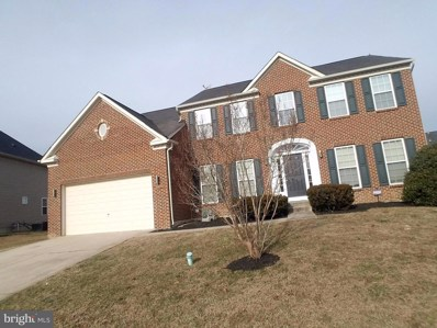 1404 River Birch Place, Accokeek, MD 20607 - MLS#: 1004364049