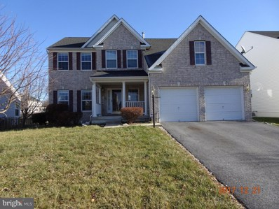 126 Greenwich Drive, Walkersville, MD 21793 - MLS#: 1004364125
