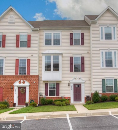 2975 Galloway Place, Abingdon, MD 21009 - #: 1004364174