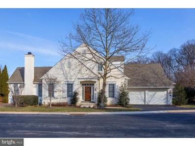 366 Applebrook Drive, Malvern, PA 19355 - MLS#: 1004364177