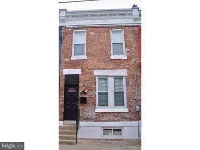 2625 N 31ST Street, Philadelphia, PA 19132 - MLS#: 1004364293
