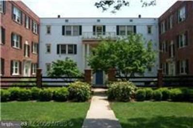 3709 Alabama Avenue SE UNIT 101, Washington, DC 20020 - MLS#: 1004364431