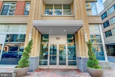 1020 Highland Street UNIT 613, Arlington, VA 22201 - MLS#: 1004364453
