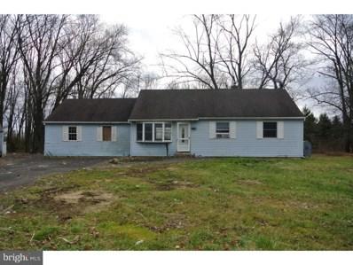 206 Wrenwood Way, Wrightstown, PA 18940 - MLS#: 1004364499