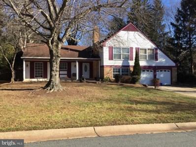 9223 Orchard Brook Drive, Potomac, MD 20854 - #: 1004364525