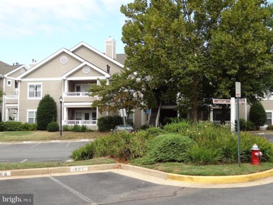 6005 Rosebud Lane UNIT 305, Centreville, VA 20121 - MLS#: 1004364605