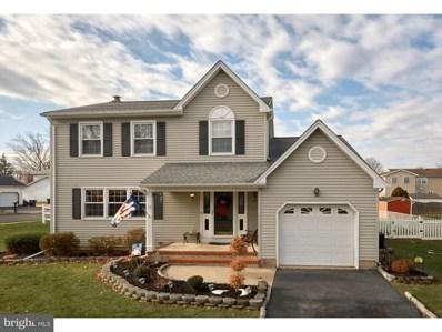 12 Pleasant View Drive, Burlington Township, NJ 08016 - MLS#: 1004364607